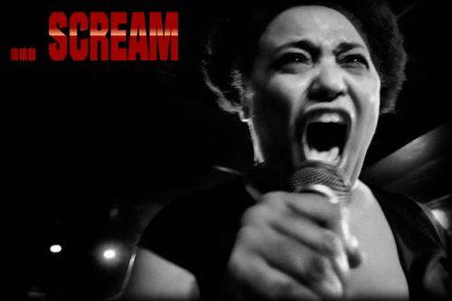5-scream